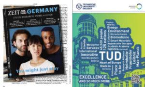 ZEIT GERMANY Magazin